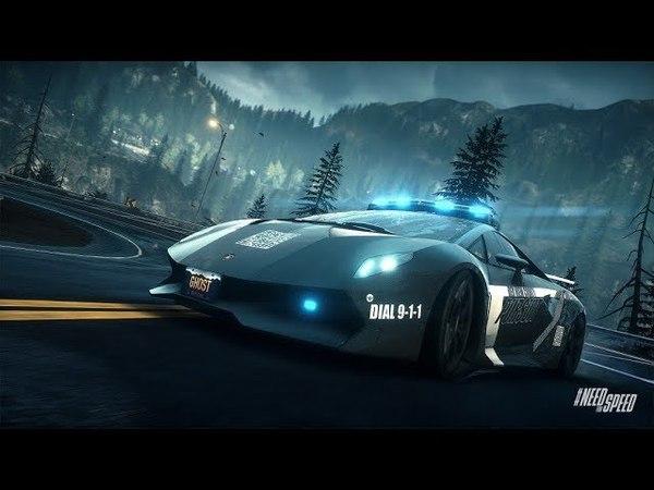 Sesto Elemento vs One 1 Кто быстрее на вызов Онлайн реагирование Need for Speed Rivals