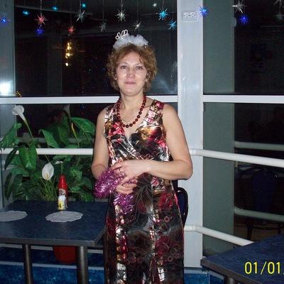 Татьяна Шекеева, 28 августа 1967, Омск, id194434676