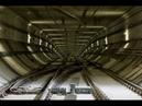 ⁴ᴷ Linea 9 sur metro Barcelona Zona Universitaria - Aeropuerto