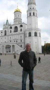 Валерий Левкин, 2 ноября , Талдом, id178498412