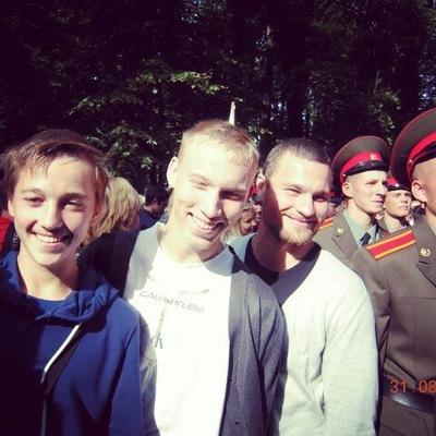 Владислав Соков, 13 августа , Белгород, id49126457