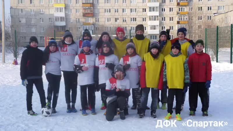 С Новым годом Верхняя Пышма и Среднеуральск