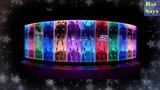 Dancing water bubblesDancing Water fountainGlass waterfallcolourful water bubbles-Rai says Videos
