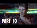 OK Dante Melawan BOB Barbas - DmC: Devil May Cry