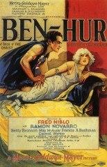 Ben-Hur (Ben-Hur: A Tale of the Christ)