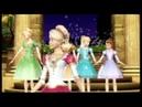 Barbie in The 12 Dancing Princesses - Trailer