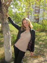 Анна Петрашова, 1 января 1986, Братск, id2272035