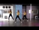Friends - Marshmello Anne Marie (Hbz Bounce Remix) Combat Fitness Dance Choreography -
