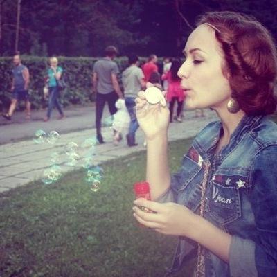 Екатерина Рожкова, 6 августа , Искитим, id135100653