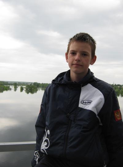 Дмитрий Сонин, 11 сентября 1998, Поворино, id217286335
