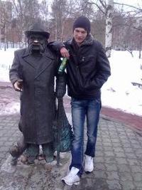 Александр Катошин, 28 октября 1990, Архангельск, id185350721