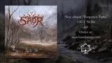 SAOR - Forgotten Paths (feat. Neige of Alcest)