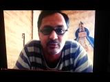 Ahmed Moualek veux des ch