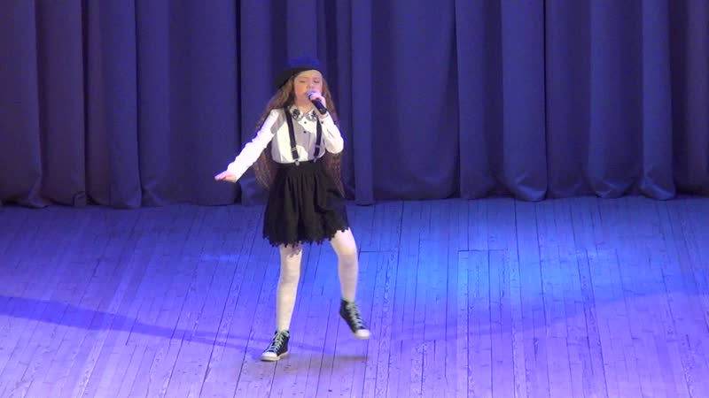 Гармония Л. Михеева А мне бы петь и танцевать