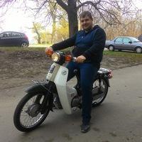 Егор Пономаренко