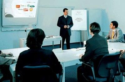 Повышение квалификации руководителей и сотрудников предприятия на семинарах в Питере