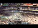 Dragon Nest SEA : Max Combo Warrior