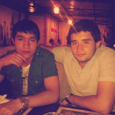 Алим Фазилов, 8 января 1996, Симферополь, id59136642