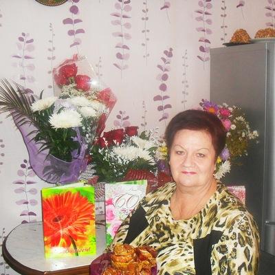Любовь Райкова, 28 августа 1992, Любытино, id101654411