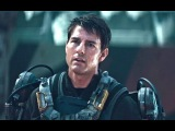 Edge of Tomorrow Official Movie Clip - All The Options (2014) Tom Cruise, Emily Blunt HD