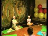 Кундалини Йога. Вводное занятие. Часть 3