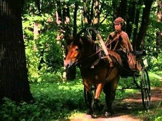 Сериал На ножах (1998). 8 серия .Россия .