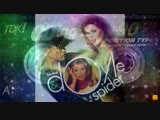 Lenka Doyle &amp F.X. Spider - Sorry Baby
