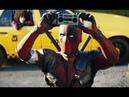 Дэдпул просит помощи у Колосса: Дэдпул 2 (2018) Full HD 1080p