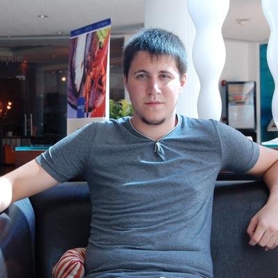 Михаил Бурков, 29 августа , Казань, id8966429