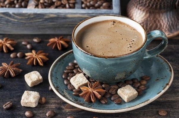 Как выглядит чашка кофе в разных странах мира: ↪ Больше всех Марокко понравился!