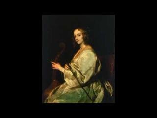 Elisabeth-Claude Jacquet de la Guerre   'Sonata 1' - (1/2)