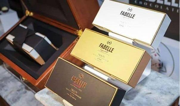 Самый дорогой шоколад из Индии попал в Книгу рекордов Гиннеса В городе Мумбаи (Индия) создали самый дорогой шоколад в мире, который уже попал в Книгу рекордов Гиннеса. Об этом сообщили на