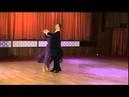 Arunas Bizokas Katusha Demidova - SlowFox - Spectacular Shaping