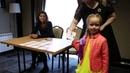 Первая встреча-знакомство финалистов конкурса «Зимняя сказка Белогорья»