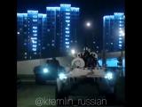 Курс на Победу: в Москву прибыла техника, участвующая в параде 9 мая.