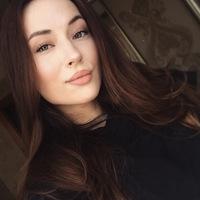 Мария Чернобровкина