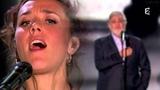 ZAZ et PLACIDO DOMINGO La chanson des Vieux Amants