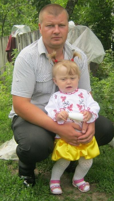 Константин Алилуйко, 19 января 1988, Гайсин, id227603663
