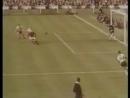 Этот гол офиц. является самым спорным за всю историю футбола!И произошло это в финале ЧМ-66 Англия-ФРГ-4:2!Он решил ВСЁ&