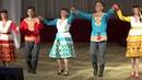 Марийский танец. Калтасинцы. Видео Хайбуллина Василия