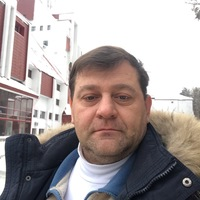 Владимир Казанкин