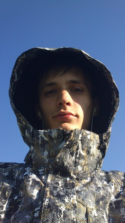 Макс Костылев, 22 января , Киров, id19093159