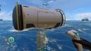 Subnautica 6 - Строим первую базу.
