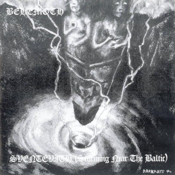 скачать дискографию Behemoth торрент - фото 5