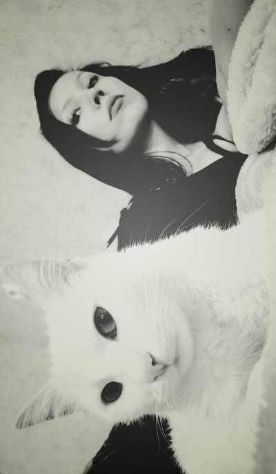 Юлия Бегма, 20 марта 1988, Санкт-Петербург, id30836202