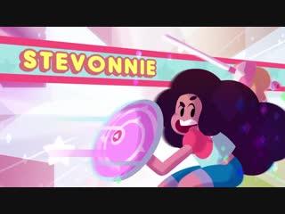 Steven Universe: Save the Light. Steam Trailer.