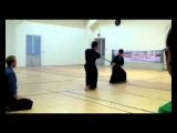 Katori Shinto Ryu seminar (Aug 3rd, 2013)