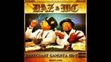Daz Dillinger &amp WC - Don't Get Wet
