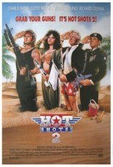 Hot Shots 2 (1993) - Latino