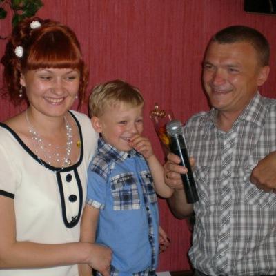 Татьяна Рощектаева, 7 июня , Алапаевск, id9784354